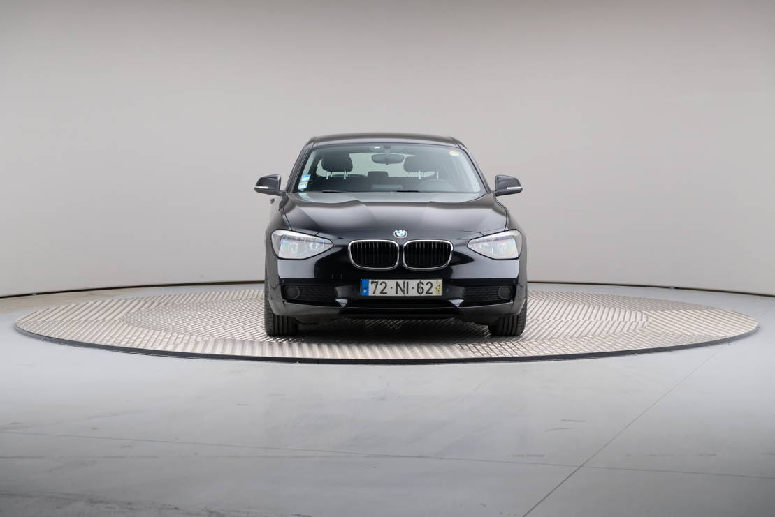 BMW 1 Serie 116d EfficientDynamics Edition, 360-image32