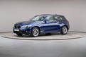 BMW 1 Serie 118d, Advantage detail1 thumbnail