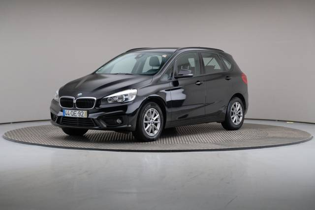 BMW 2 Serie 216 Active Tourer d-360 image-0