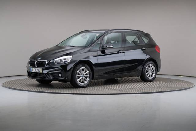 BMW 2 Serie 216 Active Tourer d-360 image-1