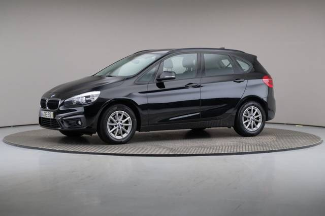 BMW 2 Serie 216 Active Tourer d-360 image-2