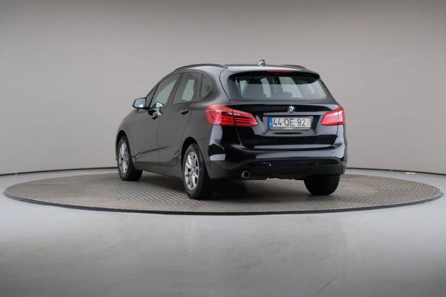 BMW 2 Serie 216 Active Tourer d-360 image-12