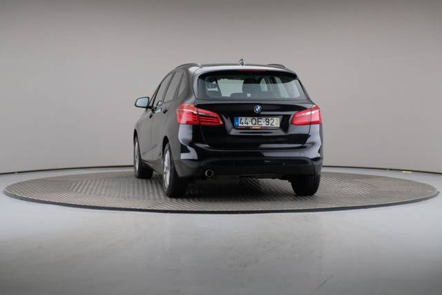 BMW 2 Serie 216 Active Tourer d-360 image-13