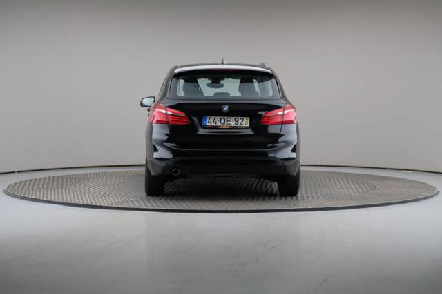 BMW 2 Serie 216 Active Tourer d-360 image-14