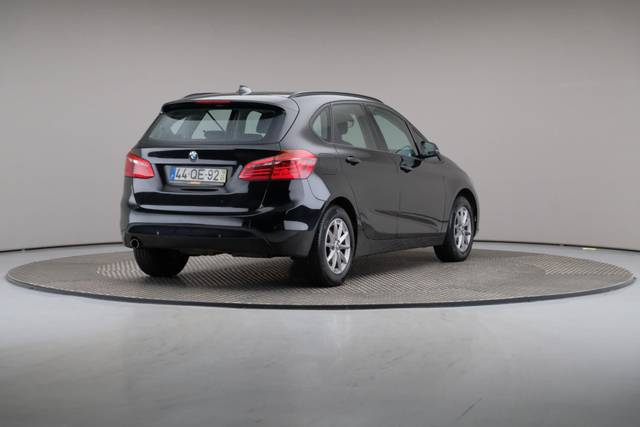 BMW 2 Serie 216 Active Tourer d-360 image-17