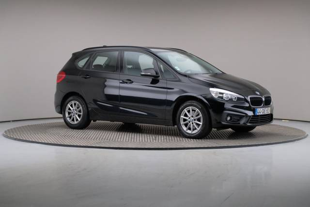 BMW 2 Serie 216 Active Tourer d-360 image-27