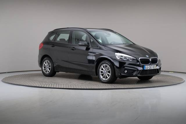BMW 2 Serie 216 Active Tourer d-360 image-28