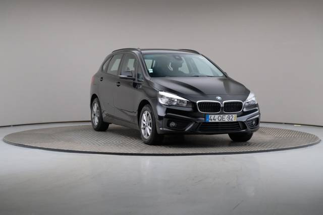 BMW 2 Serie 216 Active Tourer d-360 image-30