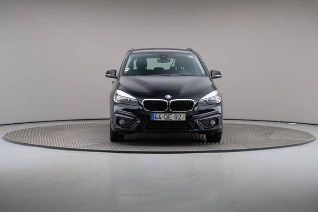 BMW 2 Serie 216 Active Tourer d-360 image-32
