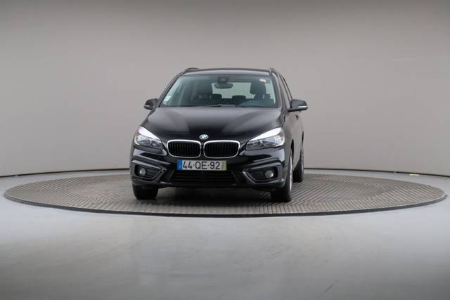 BMW 2 Serie 216 Active Tourer d-360 image-33