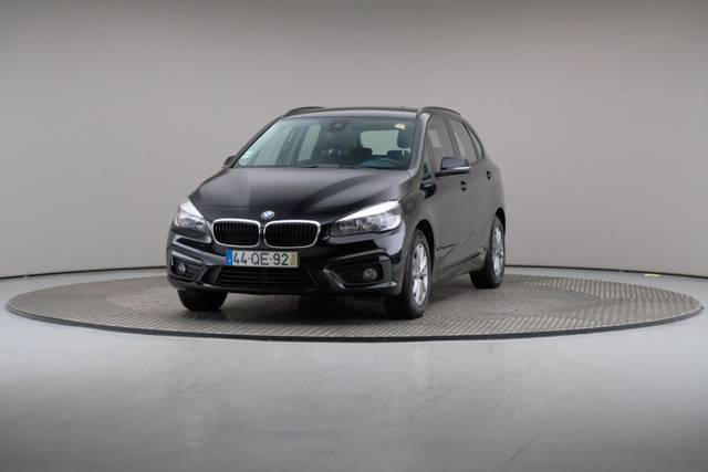BMW 2 Serie 216 Active Tourer d-360 image-34