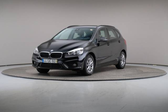 BMW 2 Serie 216 Active Tourer d-360 image-35