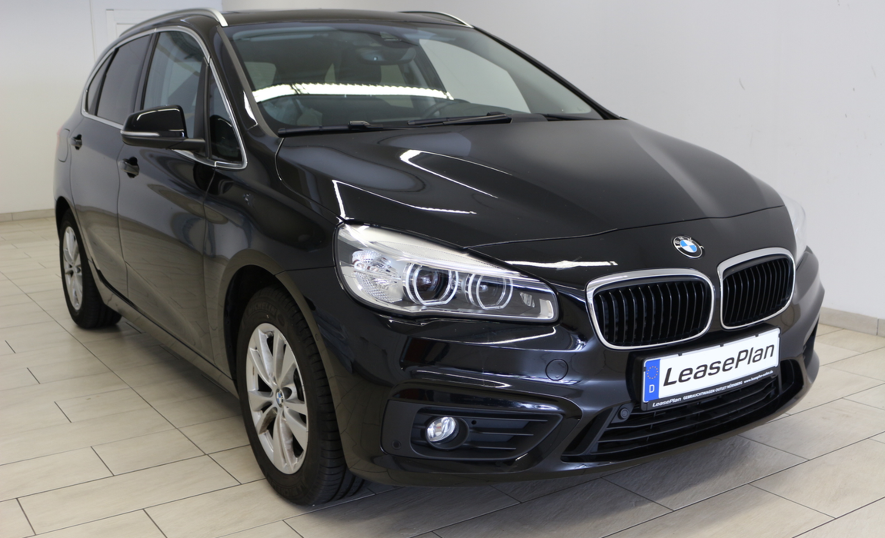 BMW 2 218d Active Tourer, Advantage (605377) detail1