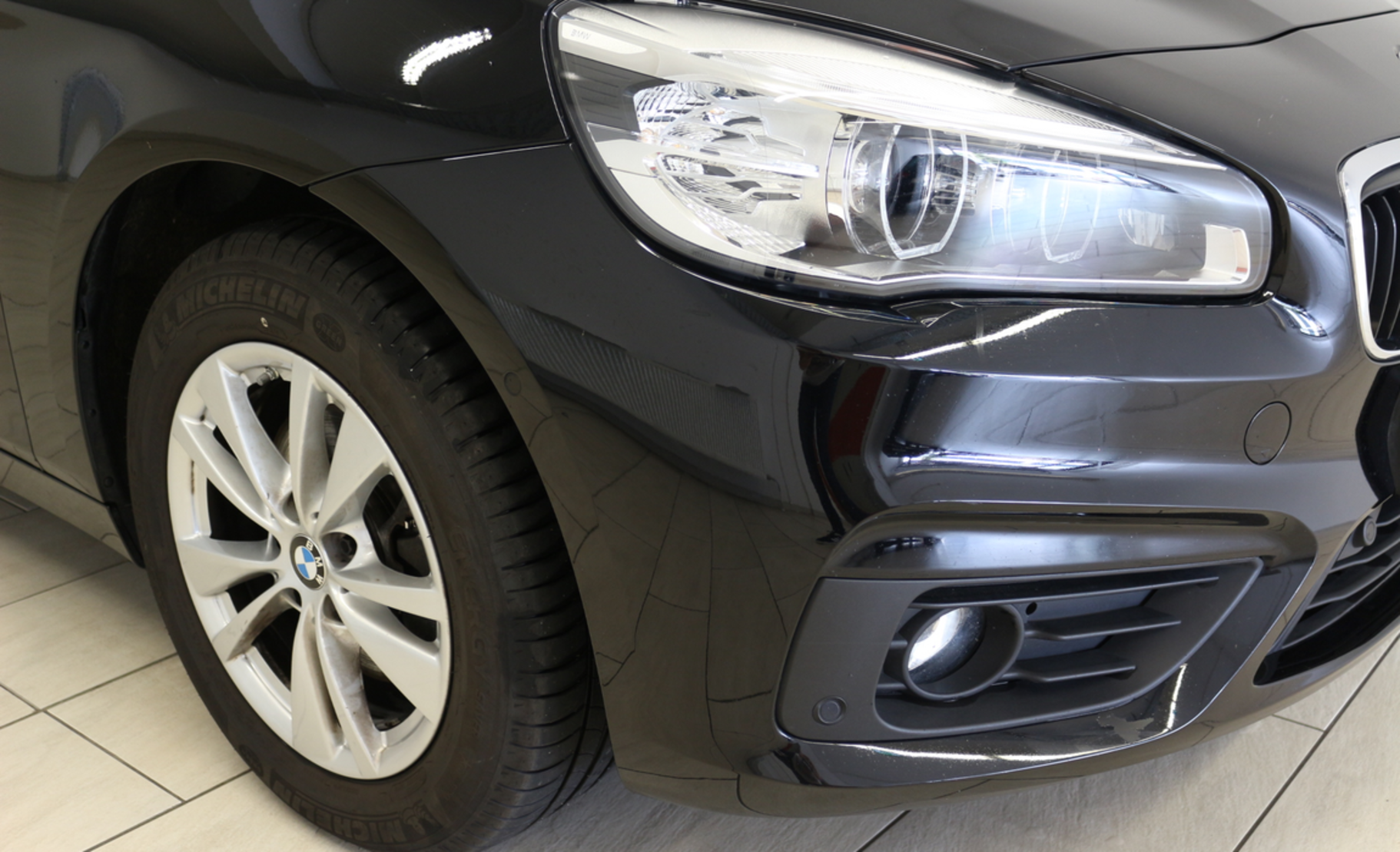 BMW 2 218d Active Tourer, Advantage (605377) detail2