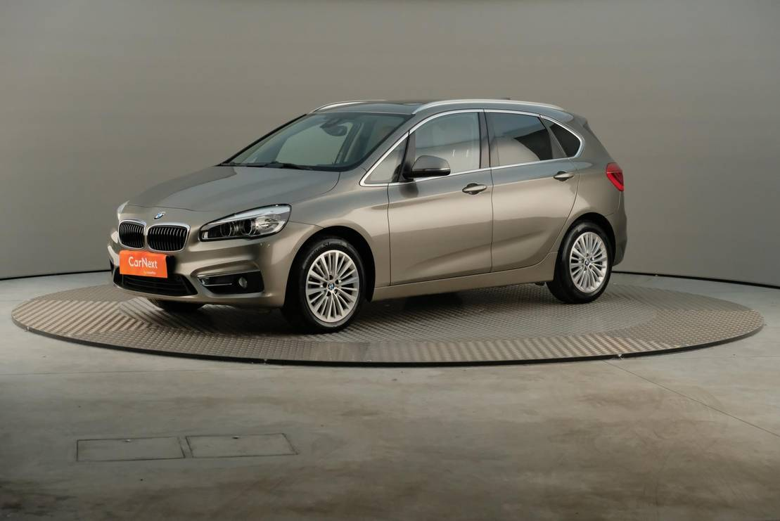 BMW 2 Serie 218D Active Tourer Luxury, 360-image0