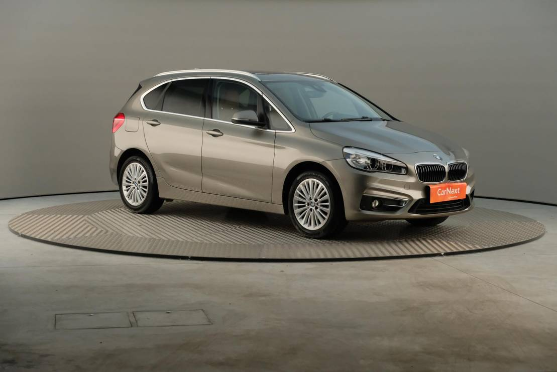 BMW 2 Serie 218D Active Tourer Luxury, 360-image27