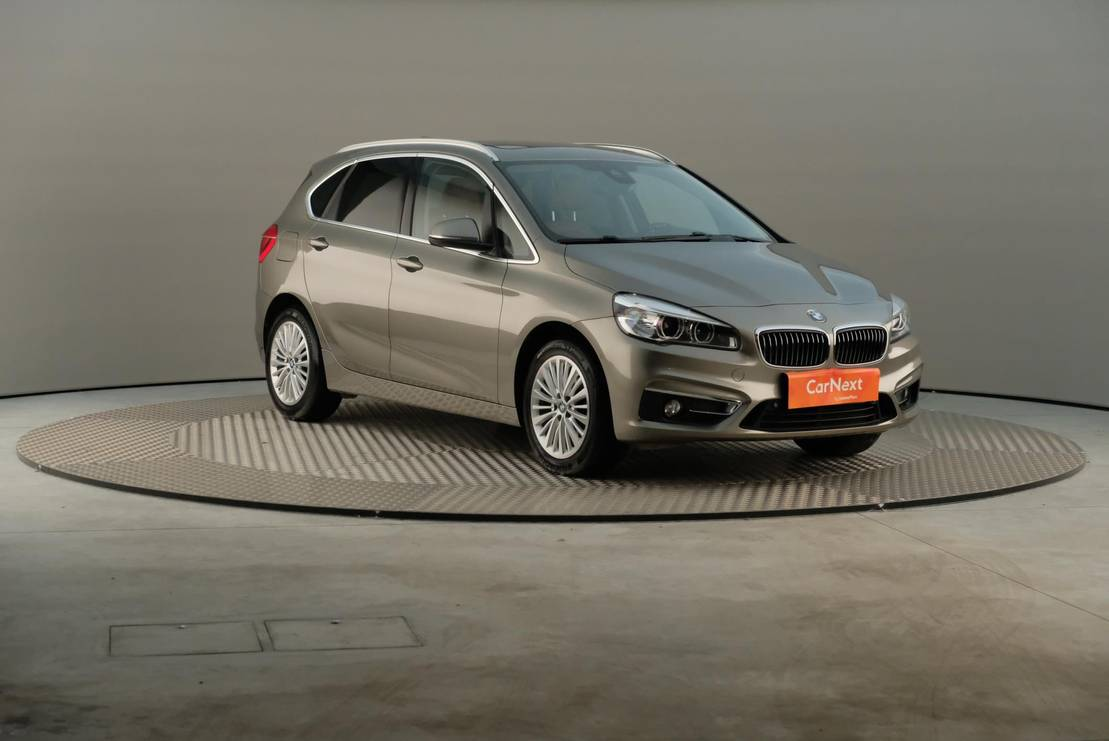 BMW 2 Serie 218D Active Tourer Luxury, 360-image28