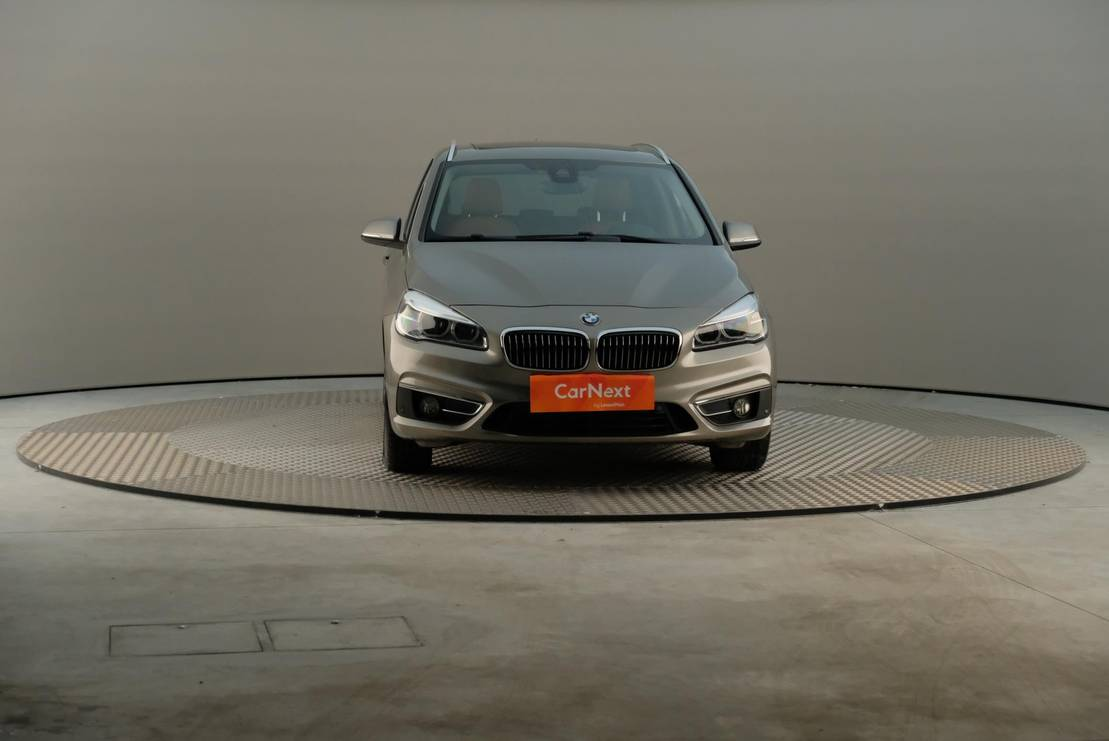 BMW 2 Serie 218D Active Tourer Luxury, 360-image31