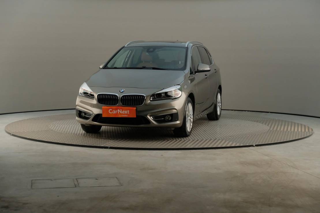 BMW 2 Serie 218D Active Tourer Luxury, 360-image33