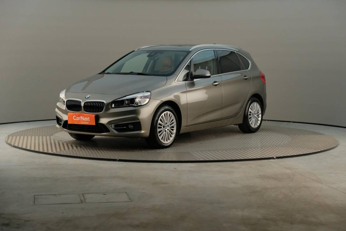 BMW 2 Serie 218D Active Tourer Luxury, 360-image35