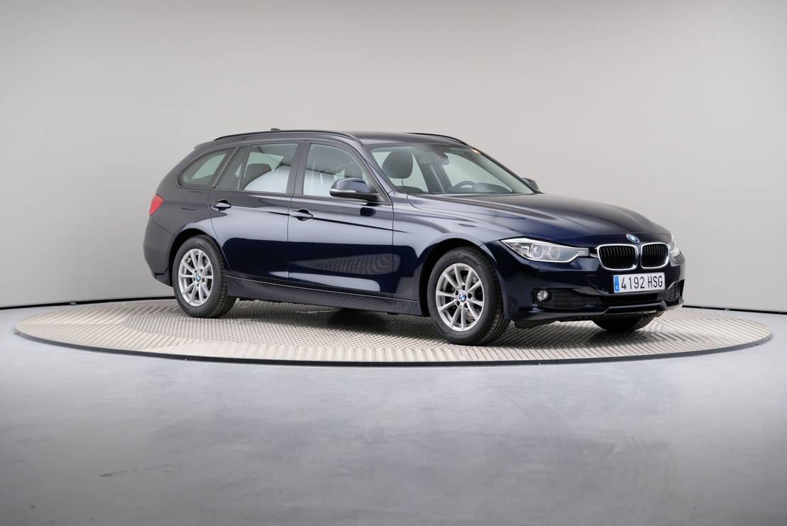 BMW 3 Serie Touring 318d, 360-image27