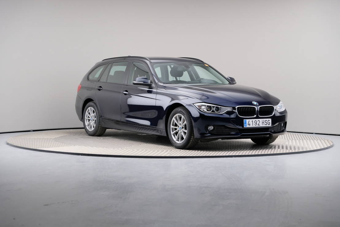 BMW 3 Serie Touring 318d, 360-image28