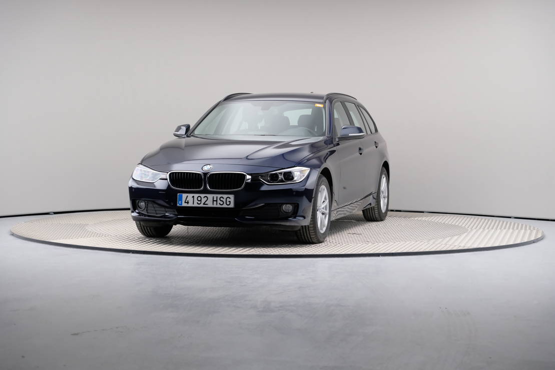 BMW 3 Serie Touring 318d, 360-image33