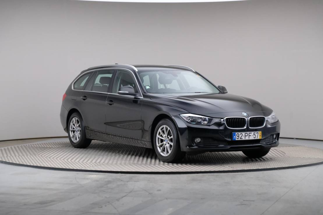 BMW 3 Serie 318 D TOURING, 360-image29