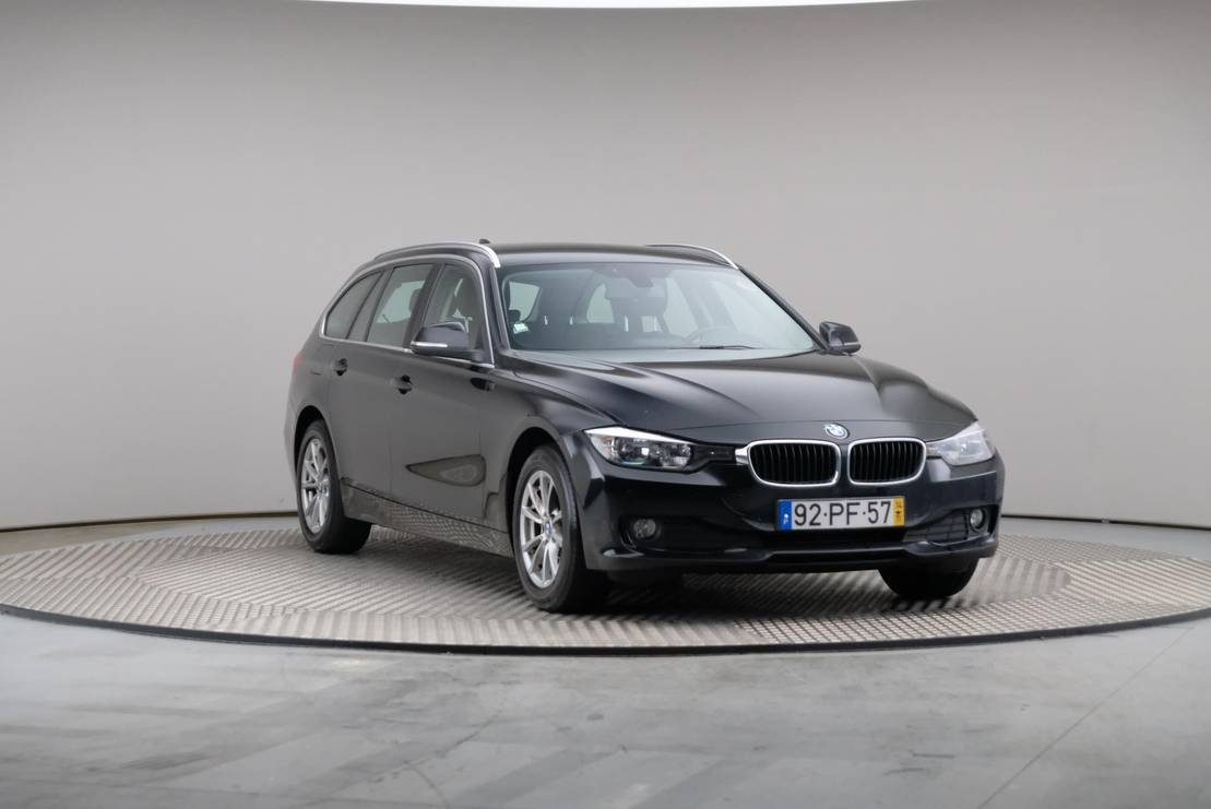BMW 3 Serie 318 D TOURING, 360-image30