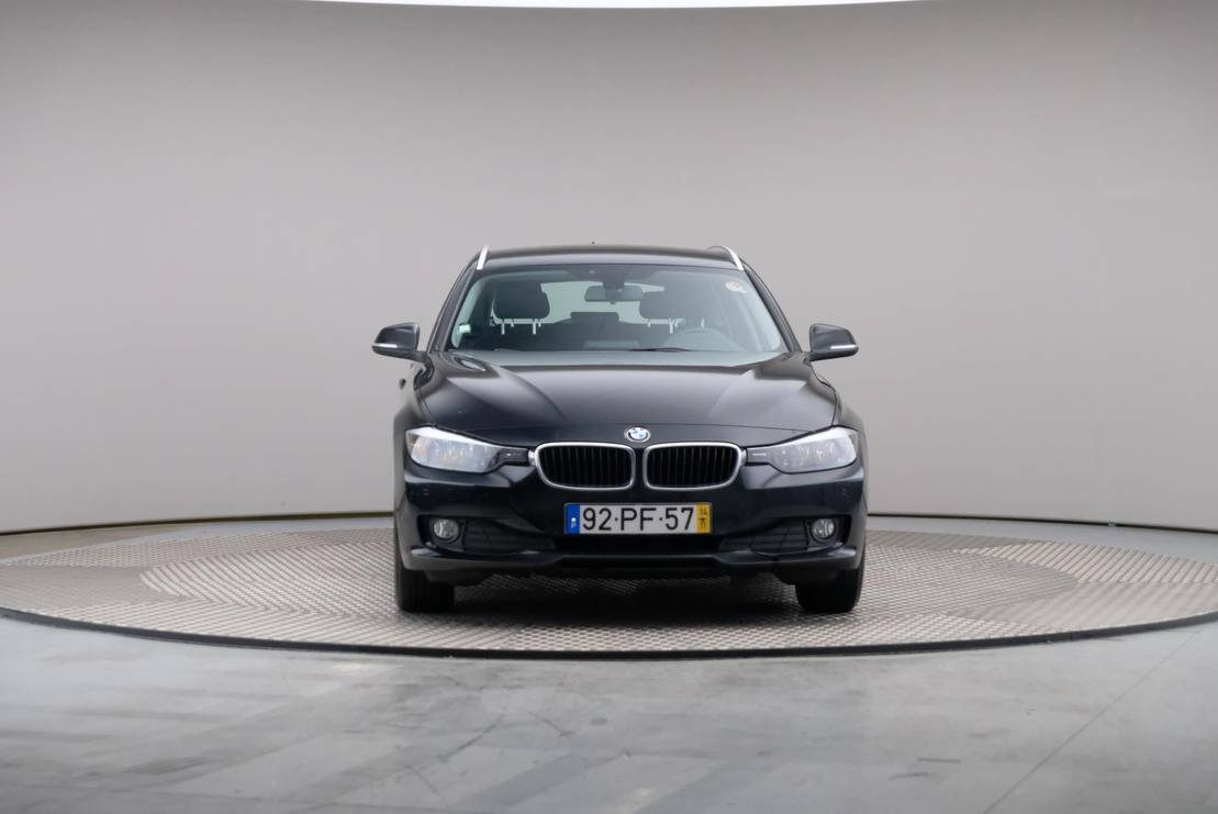 BMW 3 Serie 318 D TOURING, 360-image32