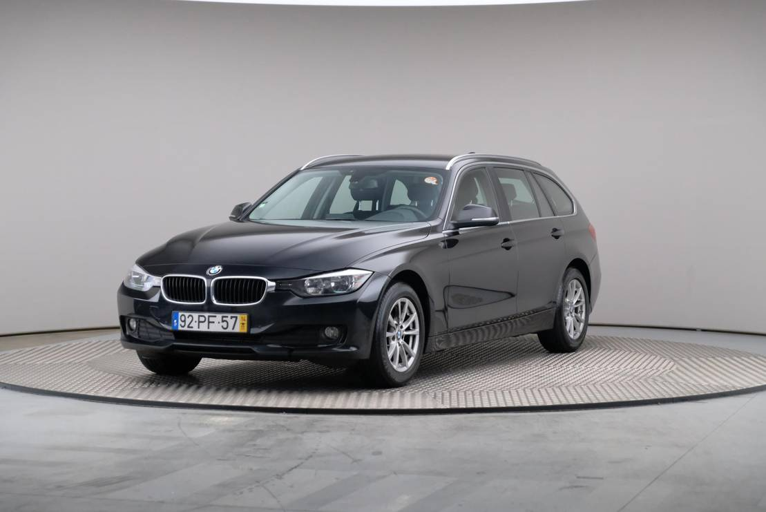 BMW 3 Serie 318 D TOURING, 360-image35