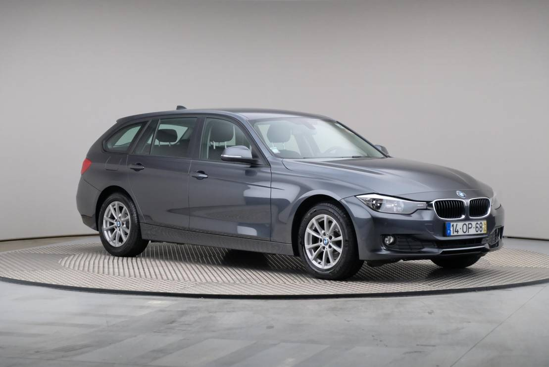 BMW 3 Serie 318 D TOURING, 360-image28