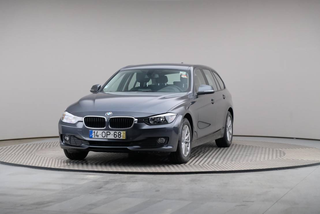 BMW 3 Serie 318 D TOURING, 360-image34