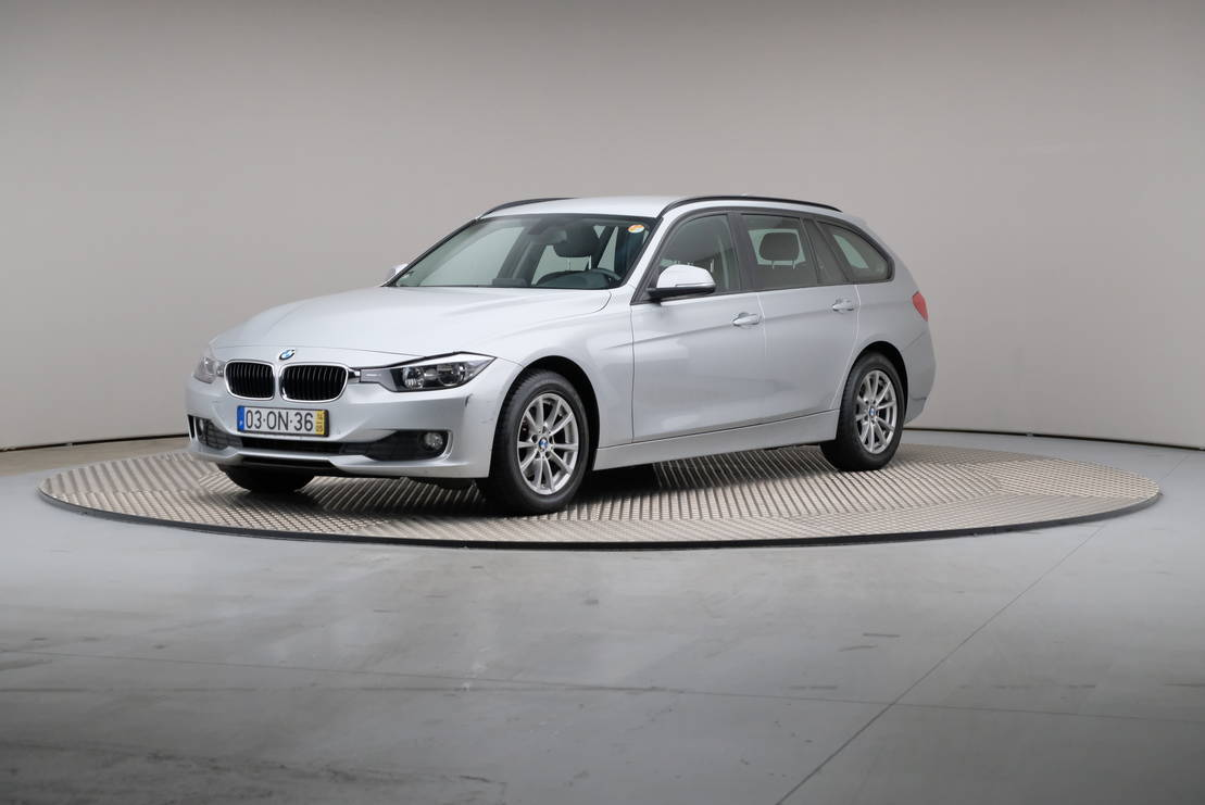 BMW 3 Serie 318 d Touring, 360-image0