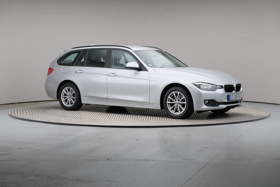 BMW 3 Serie 318 d Touring, 360-image27
