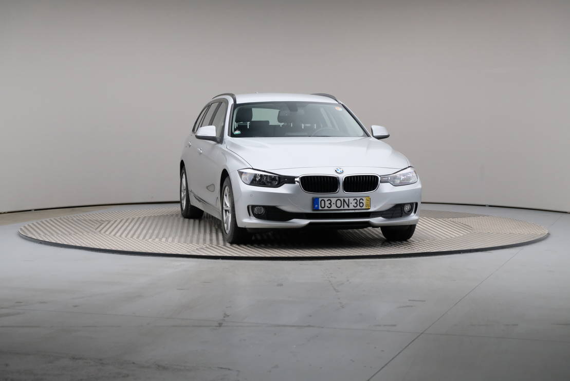 BMW 3 Serie 318 d Touring, 360-image31