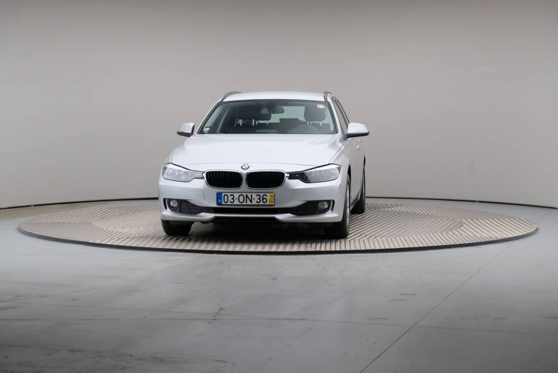 BMW 3 Serie 318 d Touring, 360-image33