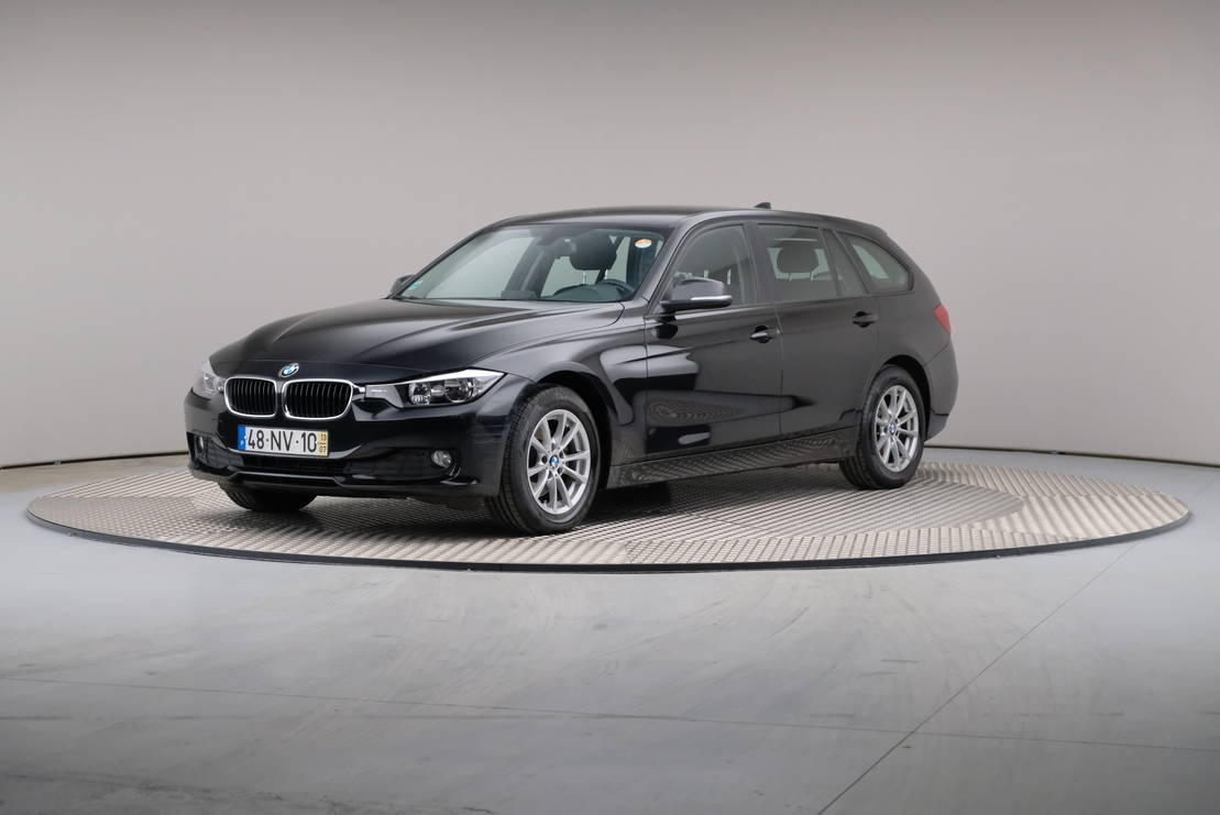 BMW 3 Serie 320d Touring, 360-image0