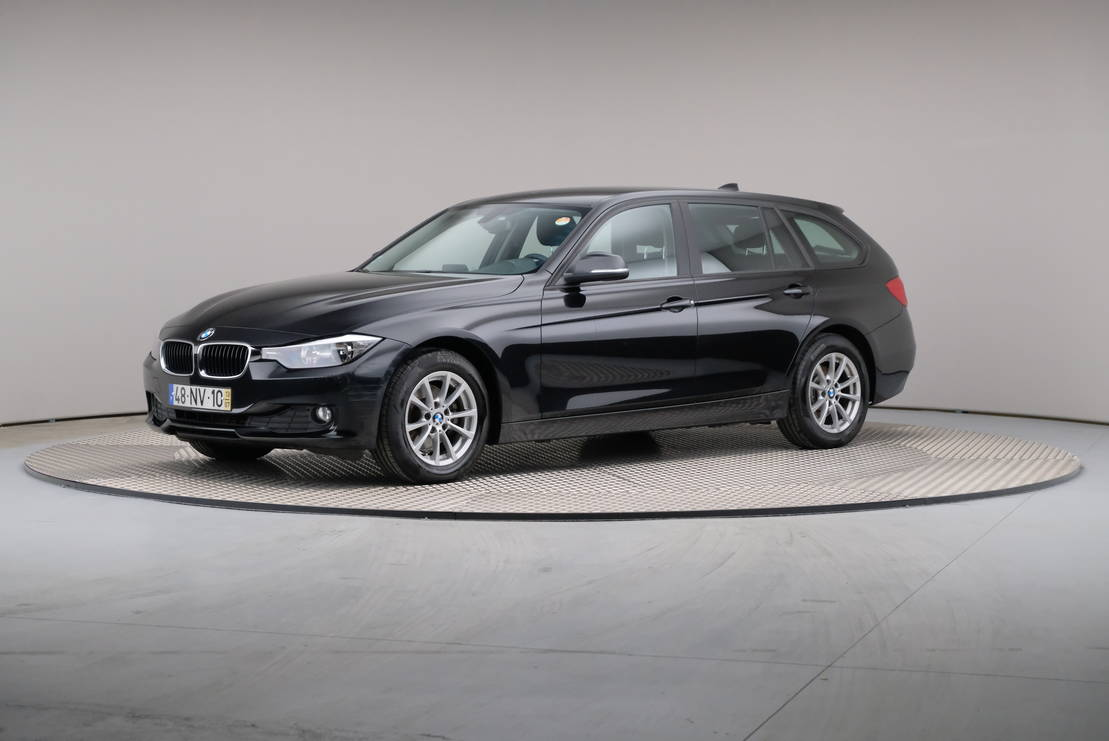 BMW 3 Serie 320d Touring, 360-image1