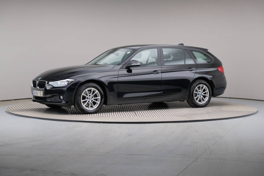 BMW 3 Serie 320d Touring, 360-image2