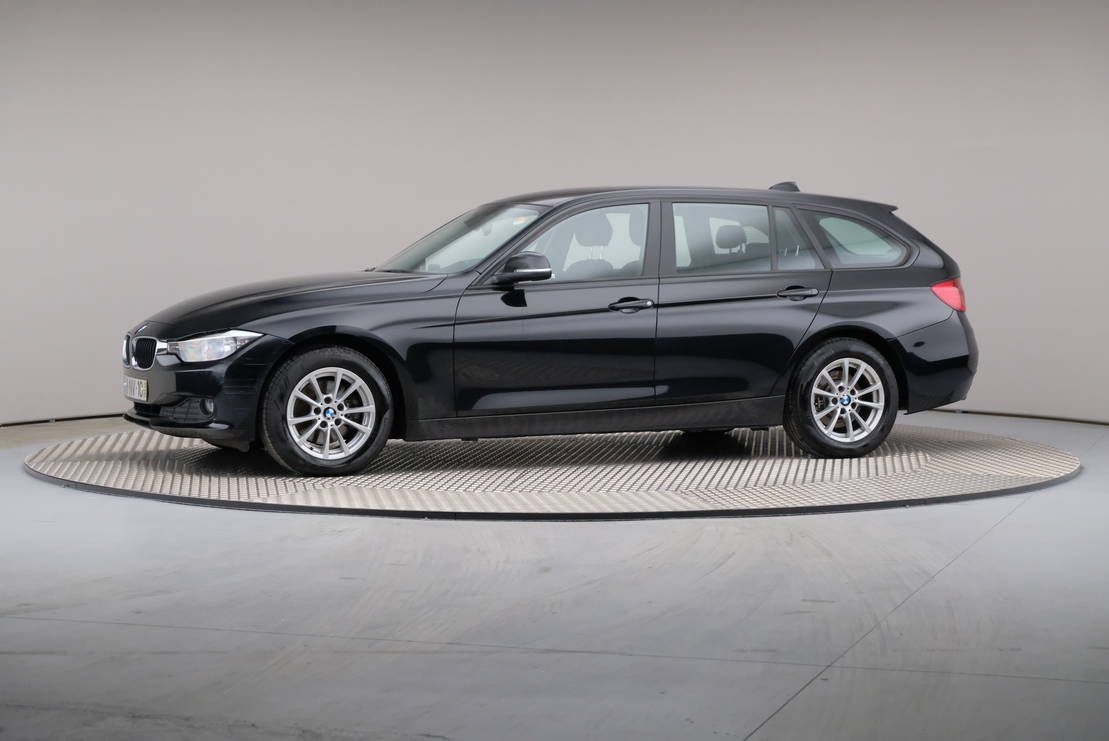 BMW 3 Serie 320d Touring, 360-image3