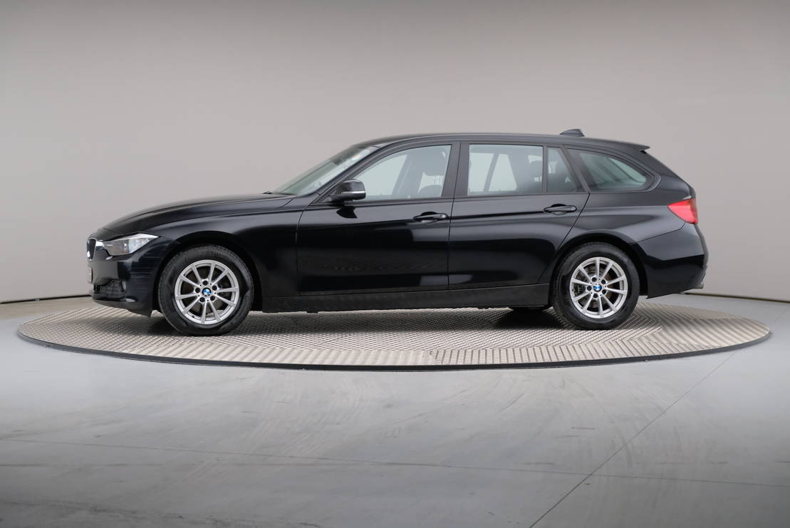 BMW 3 Serie 320d Touring, 360-image4