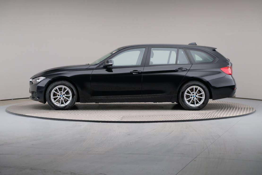 BMW 3 Serie 320d Touring, 360-image5