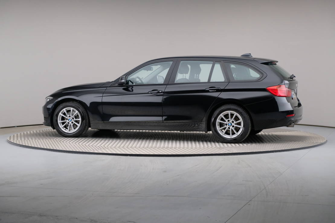 BMW 3 Serie 320d Touring, 360-image7