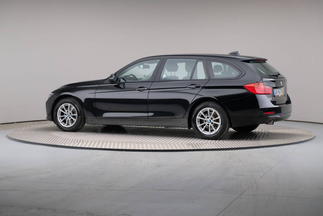 BMW 3 Serie 320d Touring, 360-image8