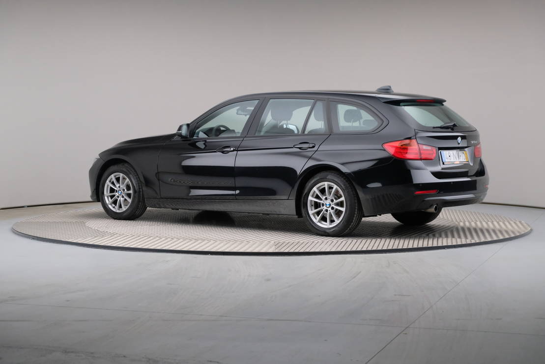BMW 3 Serie 320d Touring, 360-image9