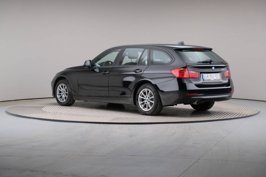 BMW 3 Serie 320d Touring, 360-image10