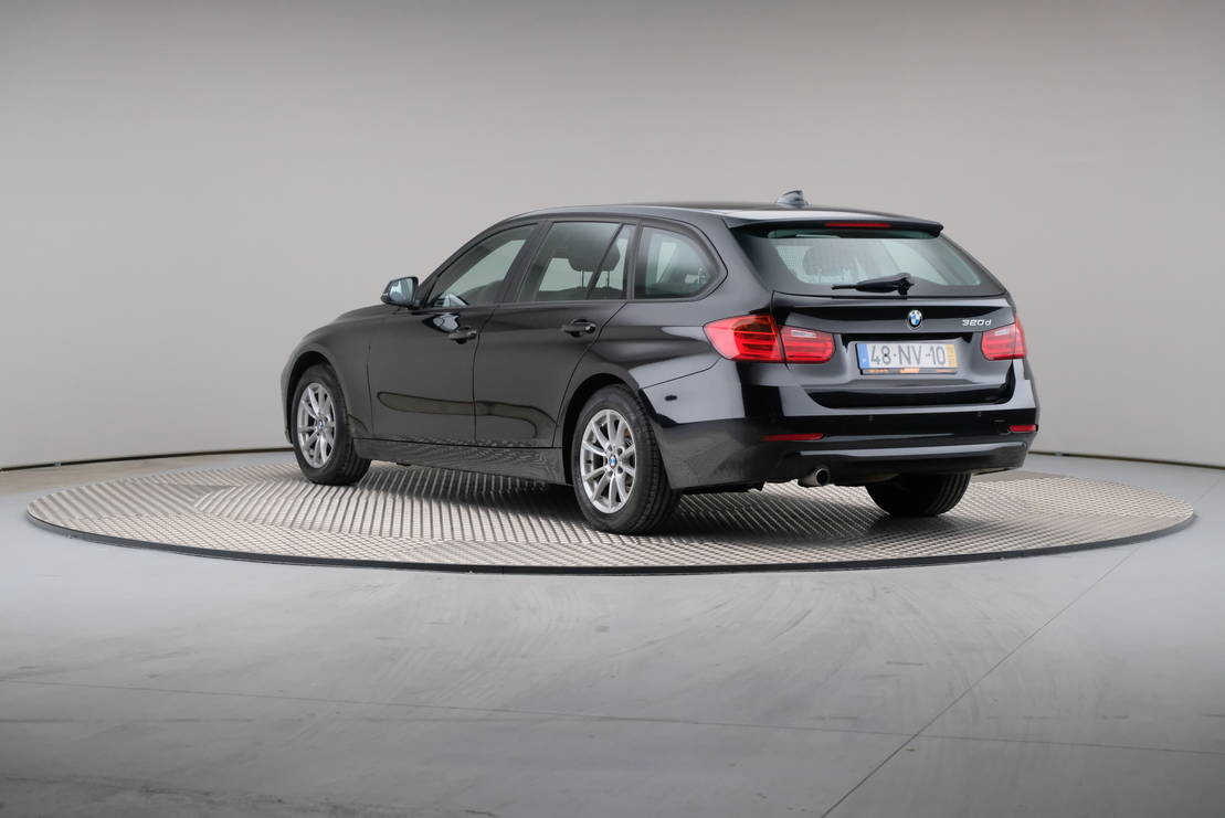 BMW 3 Serie 320d Touring, 360-image11