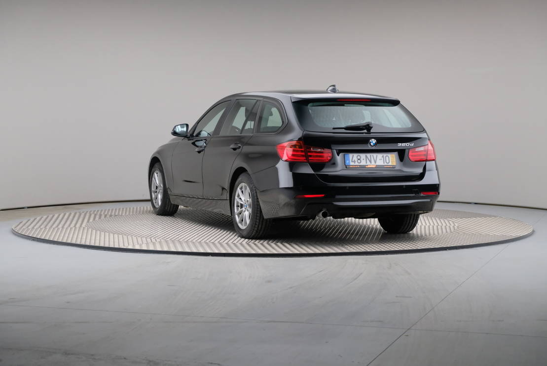 BMW 3 Serie 320d Touring, 360-image12