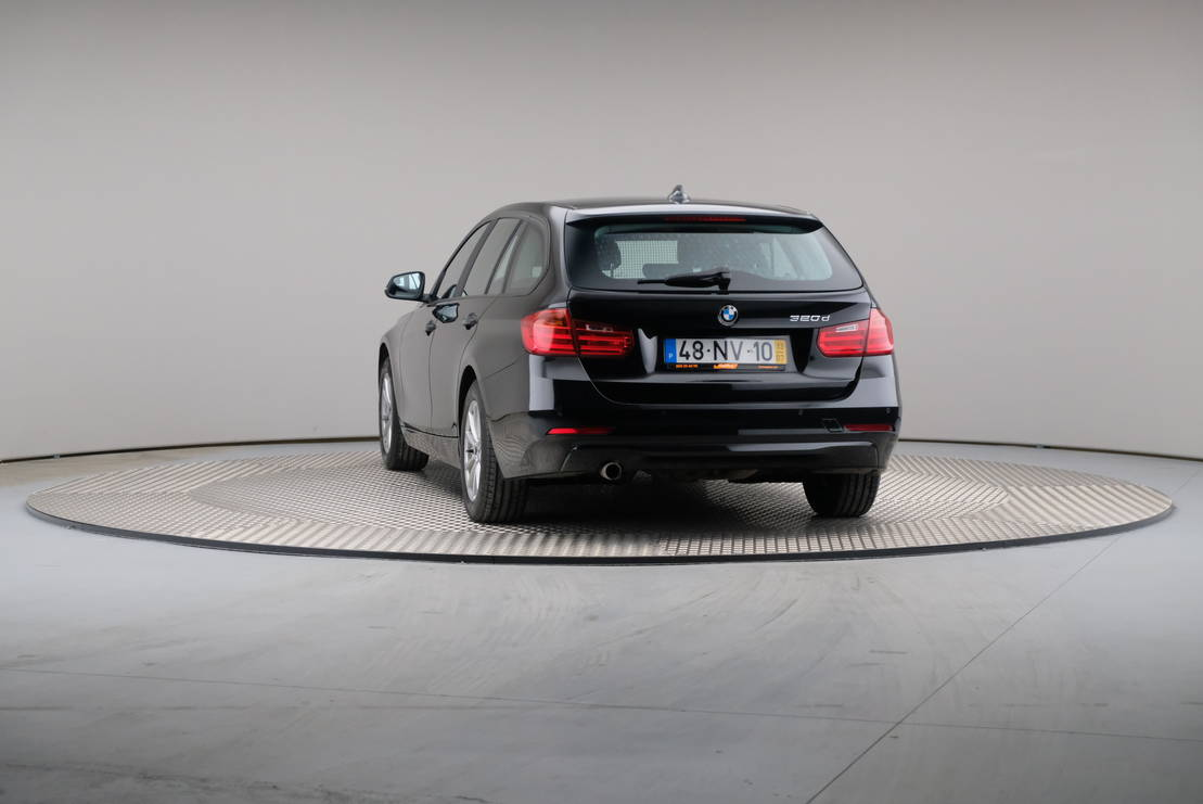 BMW 3 Serie 320d Touring, 360-image13